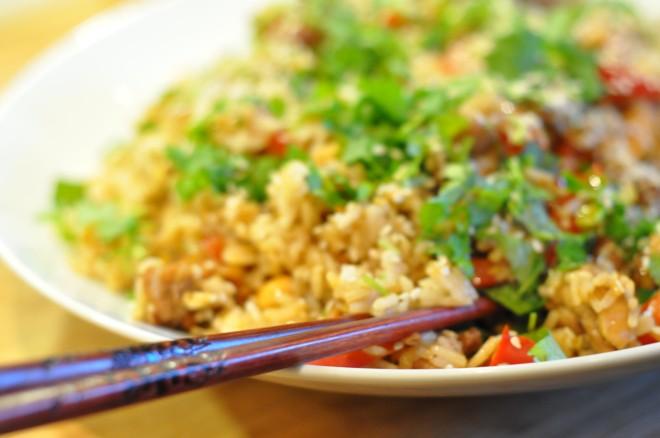 egg fried rice_ferdig