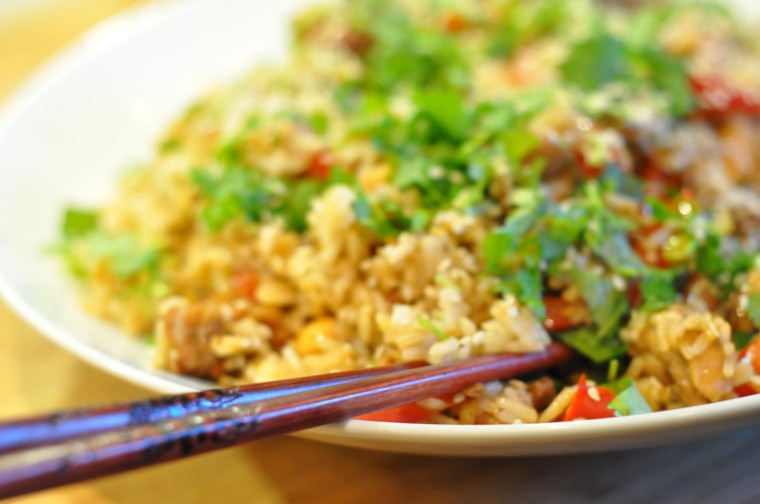 egg fried rice_ferdig