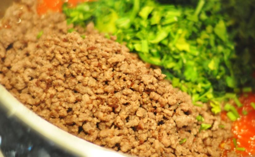 Tomatsaus til pasta – skapt for travlefamilier