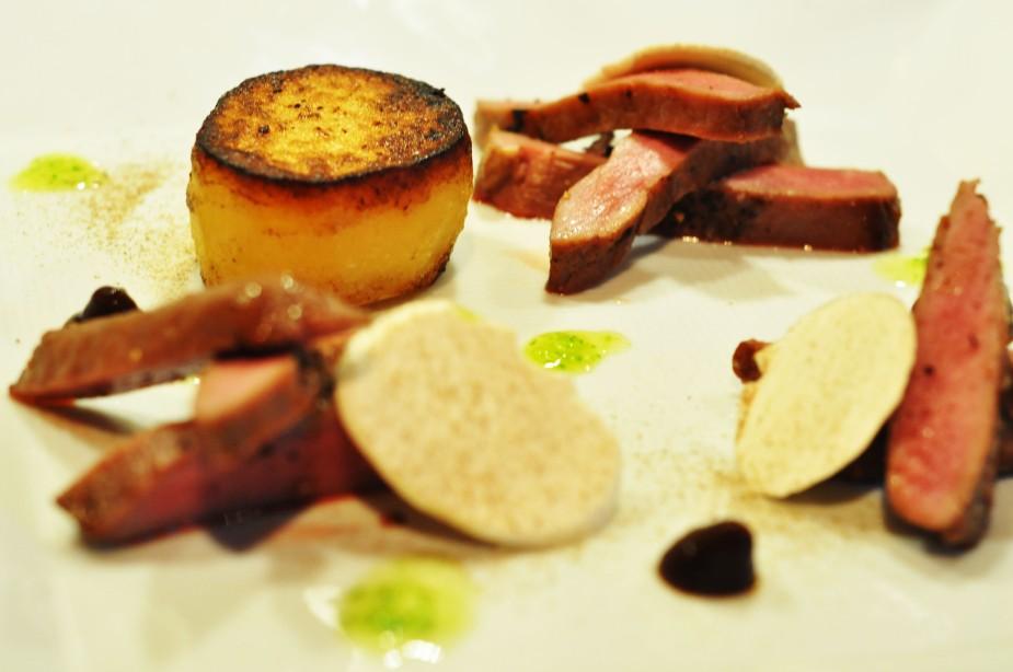 kjøtt poteter og sopp ferdig (2)