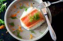laks og fennikelpure med ingefær og appelsin (30)